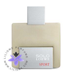 عطر ادکلن لوئو-لوئوه سولو لوئوه اسپرت-Loewe Solo Loewe Sport