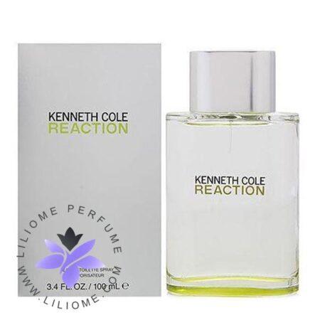 عطر ادکلن کنت کول ری اکشن مردانه-kenneth Cole Reaction