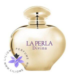 عطر ادکلن لاپرلا دیوینا گلد ادیشن-La Perla Divina Gold Edition
