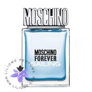 عطر ادکلن موسکینو-موسچینو فوراور سیلینگ-Moschino Forever Sailing
