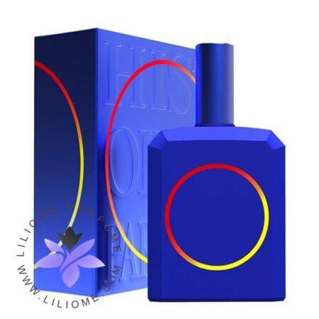 عطر ادکلن هیستوریز د پارفومز دیس ایز نات ا بلو باتل 1.3-Histoires de Parfums This Is Not A Blue Bottle 1.3