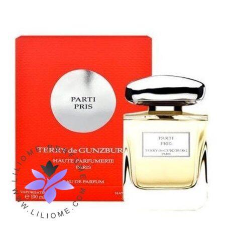 عطر ادکلن تری د گانزبورگ پارتی پاریس-Terry de Gunzburg Parti Pris