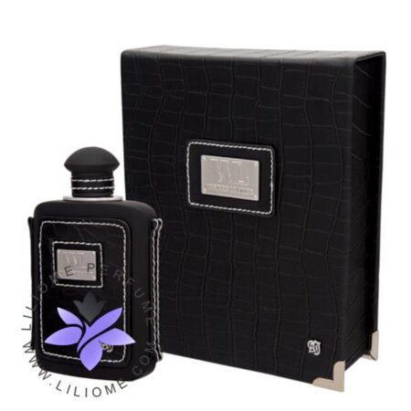 عطر ادکلن الکساندر جی وسترن لدر بلک-Alexandre.J Western Leather Black