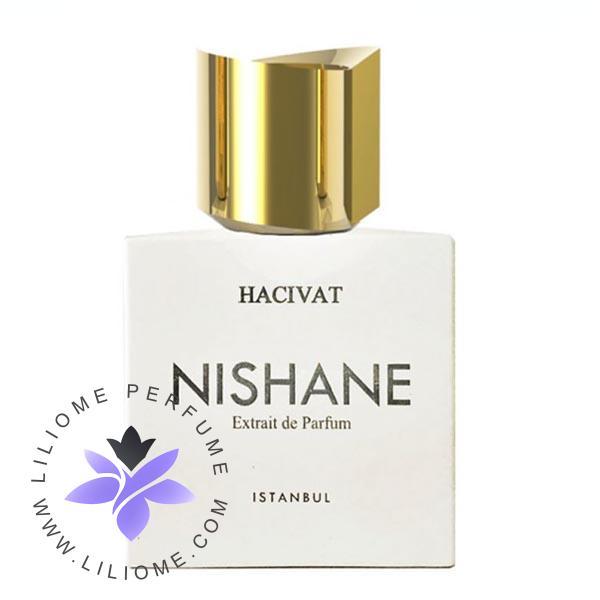 عطر ادکلن نیشان هسیوات-Nishane Hacivat