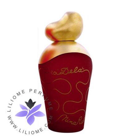 عطر ادکلن نیناریچی دسی دلا-Nina Ricci Deci Dela