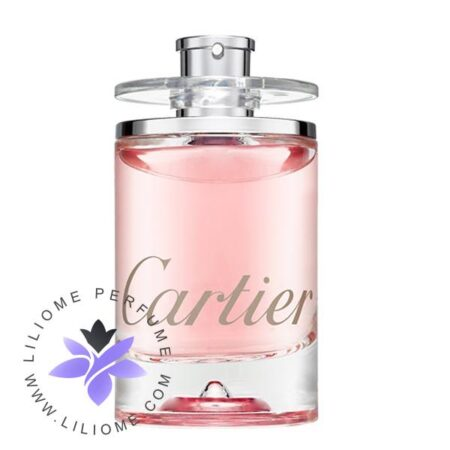 عطر ادکلن کارتیر ادو کارتیر گوته د رز-Cartier Eau de Cartier Goutte de Rose