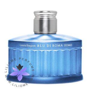 عطر ادکلن لورا بیاجیوتی بلو دی روما اومو-Laura Biagiotti Blu di Roma Uomo