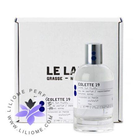 عطر ادکلن له لابو کولت 19-Le Labo Colette 19