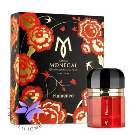 عطر ادکلن رامون مونگال فلامنکو-Ramon Monegal Flamenco