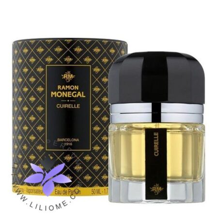 عطر ادکلن رامون مونگال کویرل-Ramon Monegal Cuirelle