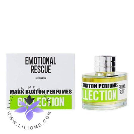 عطر ادکلن مارک بوکستون اموشنال رسکیو-Mark Buxton Emotional Rescue