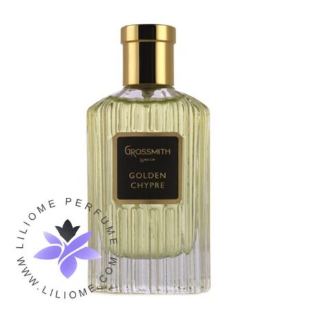 عطر ادکلن گروسمیت گلدن چایپر-Grossmith Golden Chypre