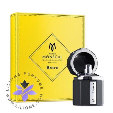 عطر ادکلن رامون مونگال براوو-Ramon Monegal Bravo