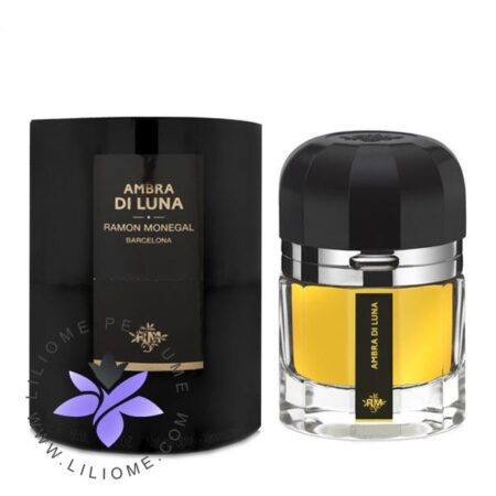 عطر ادکلن رامون مونگال امبرا دی لونا-Ramon Monegal Ambra di Luna