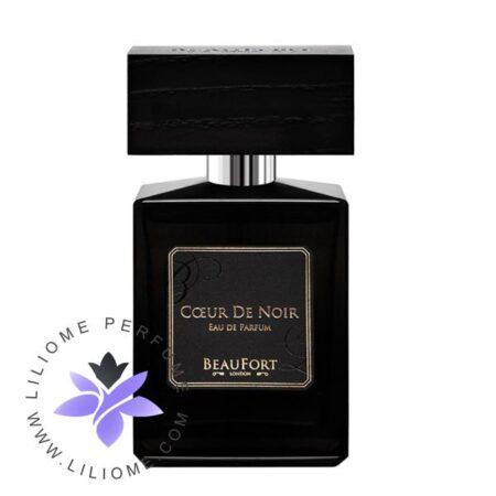عطر ادکلن بیفورت لندن کور د نویر-BeauFort London Coeur De Noir