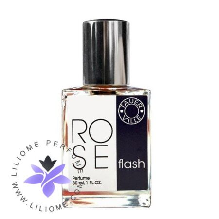 عطر ادکلن تاورویل رز فلش-Tauerville Rose Flash