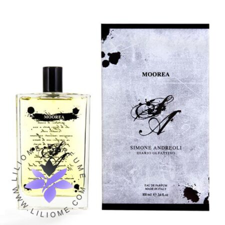 عطر ادکلن سیمونه آندرئولی مورئا-Simone Andreoli Moorea