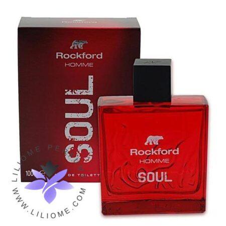 عطر ادکلن راکفورد سول-Rockford Soul