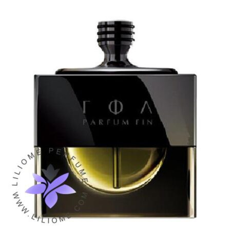 عطر ادکلن نابوکو گاما فی لاندا پرفیوم فاین-Nabucco ΓΦΛ Parfum Fin