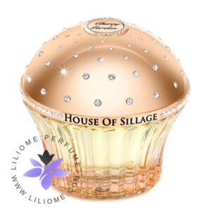 عطر ادکلن هاوس آف سیلیج چری گاردن-House Of Sillage Cherry Garden