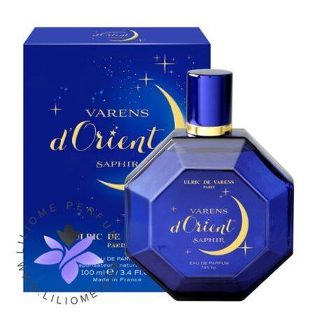 عطر ادکلن اولریک دو وارنز وارنز د اورینت سفیر-Ulric de Varens Varens d`Orient Saphir