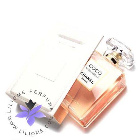 عطر ادکلن شنل کوکو مادمازل اینتنس-Chanel Coco Mademoiselle Intense