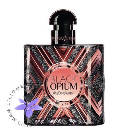 عطر ادکلن ایو سن لورن بلک اوپیوم پیور ایلوژن-YSL Black Opium Pure Illusion
