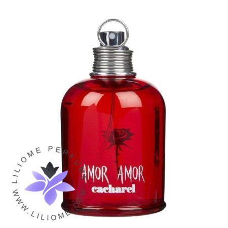 عطر ادکلن کاشارل آمور آمور-Cacharel Amor Amor