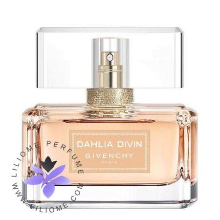 عطر ادکلن جیوانچی داهلیا دیوین نود ادو پرفیوم-Givenchy Dahlia Divin Nude Eau de Parfum