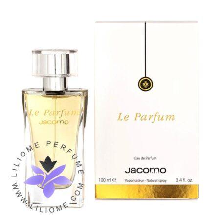 عطر ادکلن جاکومو له پارفوم-Jacomo Le Parfum