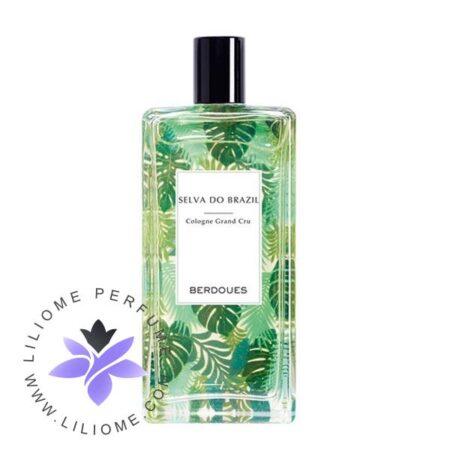 عطر ادکلن پارفومز بردوس سلوا دو برزیل-Parfums Berdoues Selva do Brazil