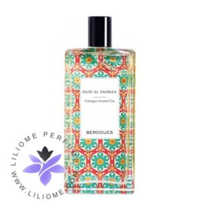 عطر ادکلن پارفومز بردوس عود آل صحرا-Parfums Berdoues Oud Al Sahraa