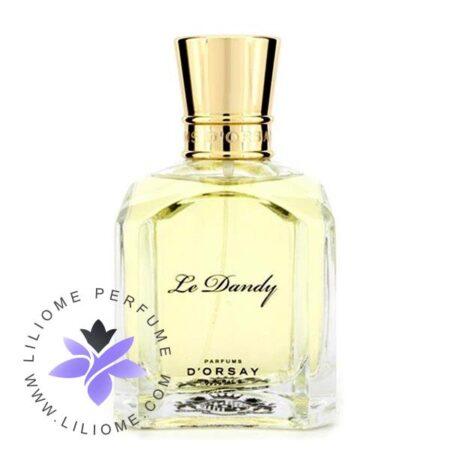عطر ادکلن دورسی له دندی-D`Orsay Le Dandy