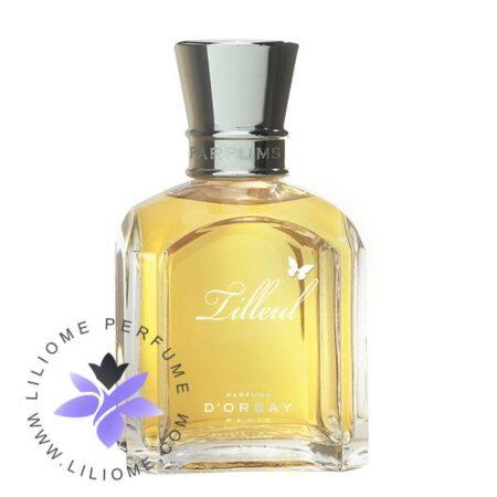 عطر ادکلن دورسی تیلول-D`Orsay Tilleul