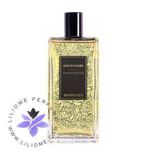 عطر ادکلن پارفومز بردوس عود وا وارد-Parfums Berdoues Oud Wa Ward