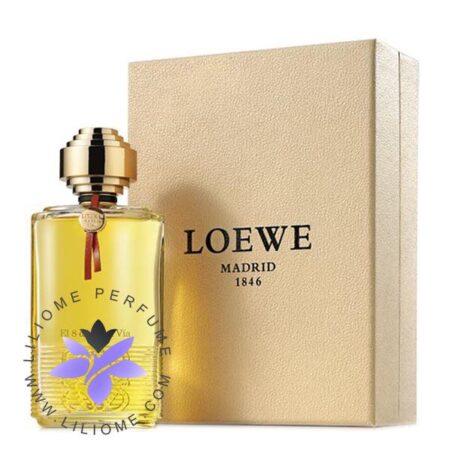 عطر ادکلن لوئو-لوئوه ال 8 د گرن ویا-Loewe El 8 de Gran Via