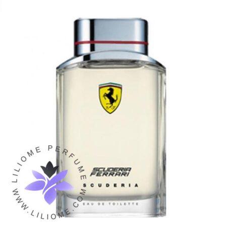 عطر ادکلن فراری اسکودریا-Ferrari Scuderia