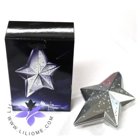 عطر ادکلن تیری موگلر آنجل سیلور بریلیانت استار-Thierry Mugler Angel Silver Brilliant Star