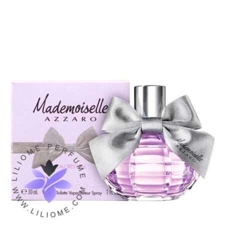 عطر ادکلن آزارو مادمازل لئو ترس بل-Azzaro Mademoiselle L'Eau Très Belle