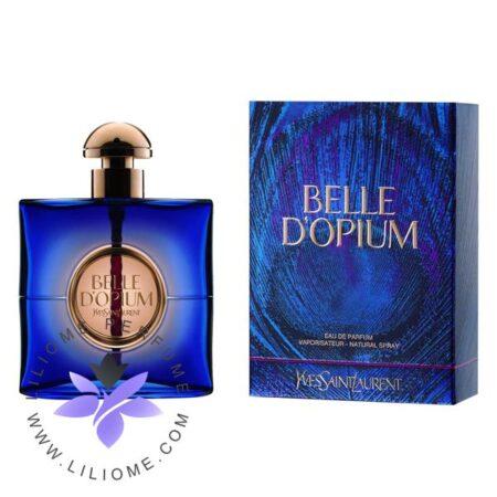 عطر ادکلن ایو سن لورن بل د اپیوم-Yves Saint Laurent Belle D Opium 50ml
