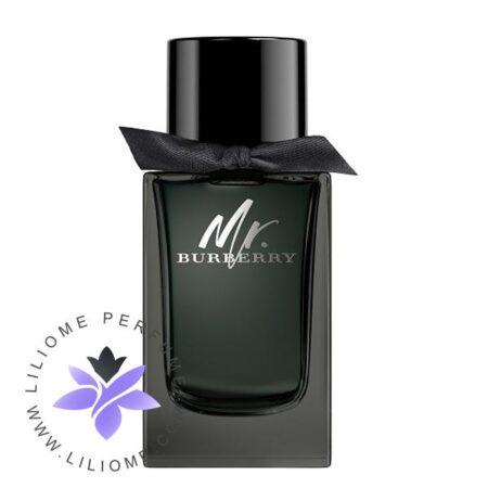 عطر ادکلن باربری مستر باربری ادو پرفیوم-Burberry Mr. Burberry Eau de Parfum
