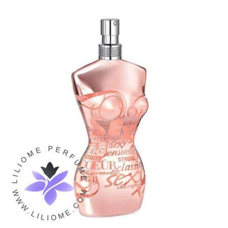 عطر ادکلن ژان پل گوتیه کلاسیک سیلور مای اسکین-Jean Paul Gaultier Classique Silver My Skin