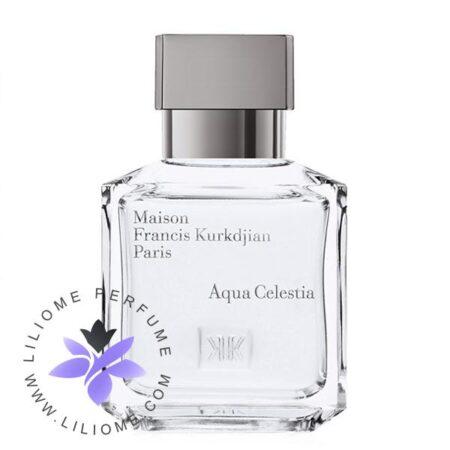 عطر ادکلن فرانسیس کرکجان آکوا سلستیا-Maison Francis Kurkdjian Aqua Celestia