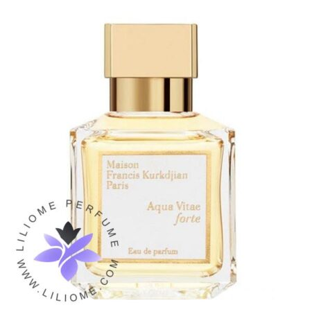 عطر ادکلن فرانسیس کرکجان آکوا ویتای فورت-Maison Francis Kurkdjian Aqua Vitae Forte