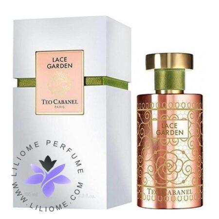 عطر ادکلن تئو کابانل لیس گاردن-Teo Cabanel Lace Garden