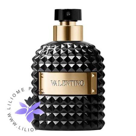 عطر ادکلن والنتینو یومو نویر ابسولو-Valentino Uomo Noir Absolu