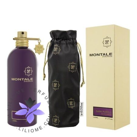 عطر ادکلن مونتاله دارک پرپل-Montale Dark Purple