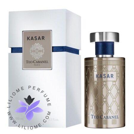 عطر ادکلن تئو کابانل کاسار-Teo Cabanel Kasar
