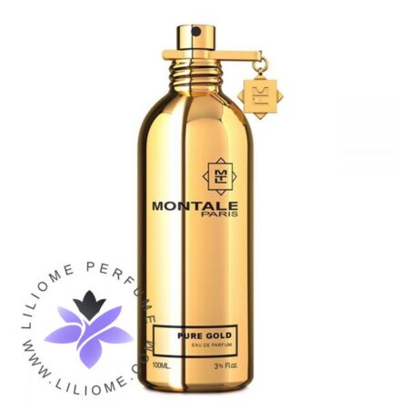 عطر ادکلن مونتاله پیور گلد-Montale Pure Gold