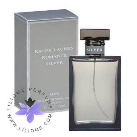 عطر ادکلن رالف لورن رومنس سیلور-Ralph Lauren Romance Silver